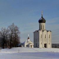 На подходе! :: Владимир Шошин