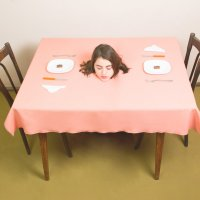 The supper series :: karen