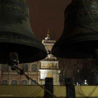 СПБ, Свято-Троицкий Александра Невского монастырь :: Ирина Малышева