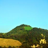 Разноцветный мир Тосканы :: Николаева Наталья