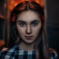 Ксения :: Viktoriya Vik