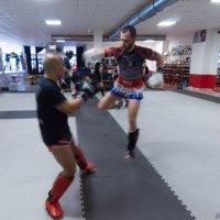 Superman Punch :: Дмитрий