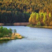"""Озеро """"Хайда"""" :: Дмитрий"""