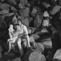 Такое семейное счастье... :: Алексей Бахуров