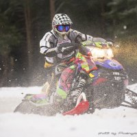 Snowcross :: Андрей Andrey