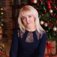 Новогодняя атмосфера :: Julia Volkova