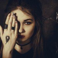 Я всё вижу.. :: Ирина Кулагина