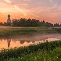 Сергиевская церковь. :: Андрей Олонцев
