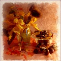 Осенняя... :: анна нестерова