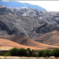 Черная гора :: Ахмед Овезмухаммедов