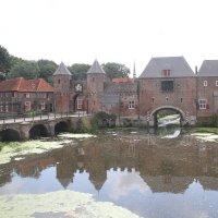 Нидерланды :: Inna Vicente Rivas