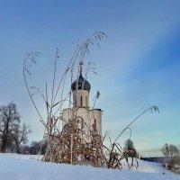 Умиротворение! :: Владимир Шошин