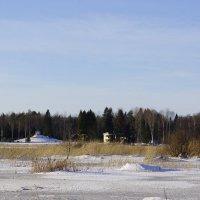 В шхерах  Финского залива. :: Vladimir