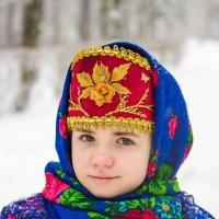Русская краса. :: Александр Лейкум