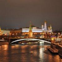 Москва 1 :: Liudmila Antonova