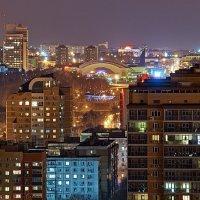 Хабаровск :: Алексей Некрасов