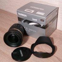 Объектив Tamron SP AF10-24mm F/3.5-4.5 Di II для Canon (16т.р.) :: Anatoliy Pavlov