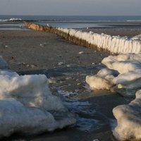 Глыбы Северного моря... :: Kapris VS
