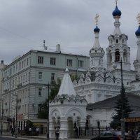 Москва :: mikhail