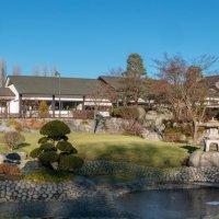 Японский центр Культуры в Дюссельдорфе :: Witalij Loewin