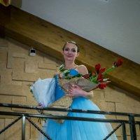 Бале,балет,балет... :: Владимир Батурин