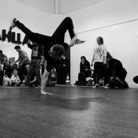 Dance Island Jam :: Юрий Новичков