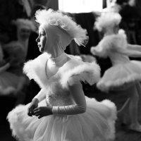 Это только начало большого пути. :: Анастасия Ткаченко