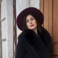 Алеся :: Кристина Шереметова