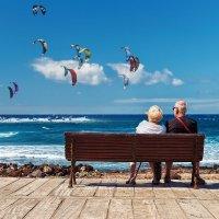 Если бы молодость знала, Если бы старость могла… :: Roman Mordashev