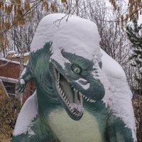 Ледниковый период :: Михаил Измайлов