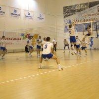 Заполярный турнир :: Андрей Кулаков