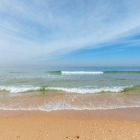 Берег моря, январь :: Lidiya Dmitrieva