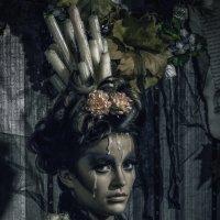 The Candle :: Денис Карманов