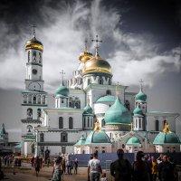 Новый Иерусалим :: Сергей Балкунов