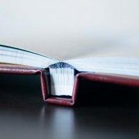 Фотокнига flex bind :: Антон Аксенов