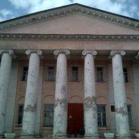 Губернская земская больница в Рязани, сегодня 14 поликлиника города Рязани :: Tarka