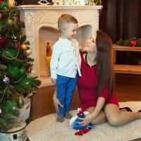 Семейные праздники*** :: Райская птица Бородина