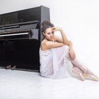 Музыка или танец... :: Наталья Сидорович