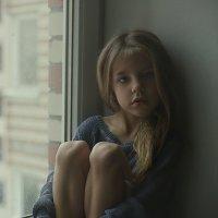 Доченька :: Elena Fokina