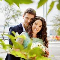 Свадьба Дарьи и Сергея :: Юлия Куракина