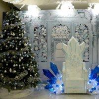 Трон Снежной Королевы :: Надежда
