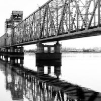 мост :: ksanka skornyakova