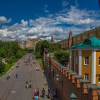Кремль.Москва :: юрий макаров