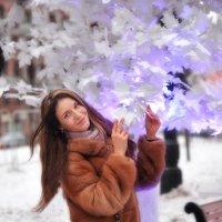 Евгения :: Ксения Базарова