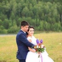 Эльнур и Наиля :: Александр Галкин