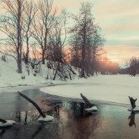 Причуды природы :: Вадим Sidorov-Kassil