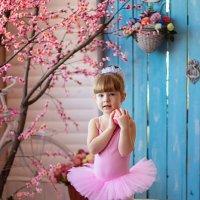 Весеннее настроение :: Анна Дрючкова