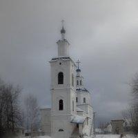 Церковь :: Павел Галактионов
