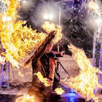Fire :: Андрей Копанев