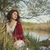 Краса  на реке :: Ruslan Babusenko